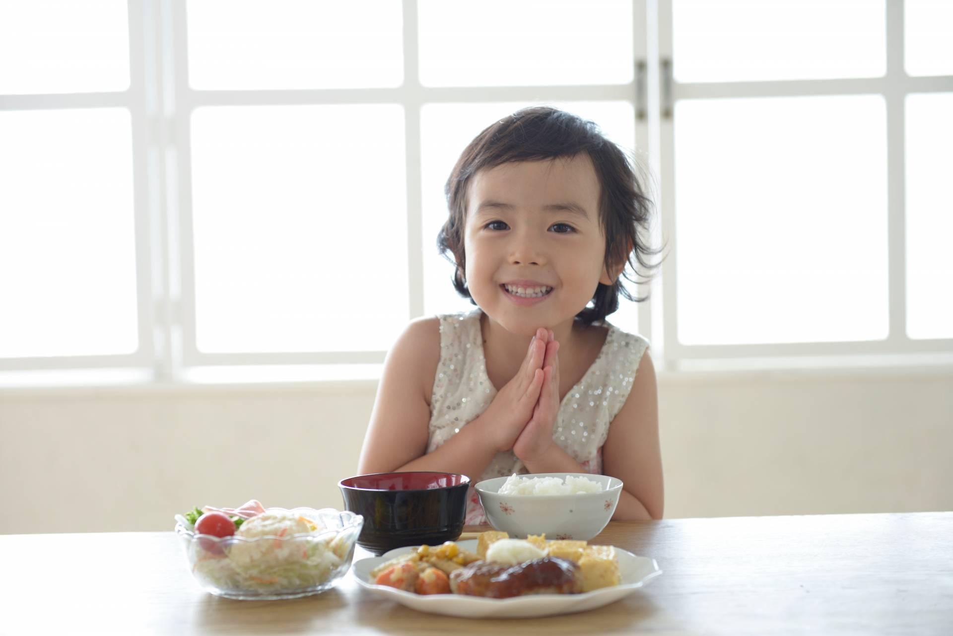 朝食を食べておきたい理由 5選