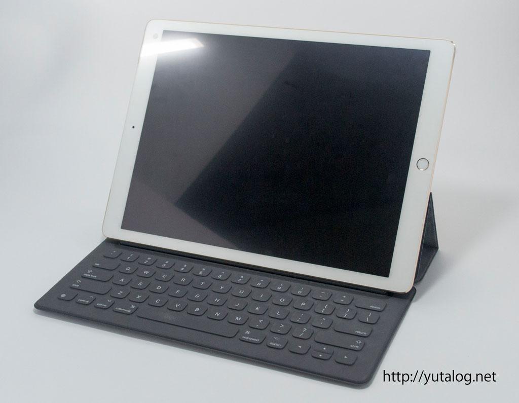 大きい iPad Pro 12.9inch は買いなのか??