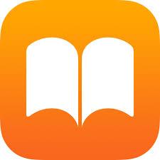 iPhoneの説明書は「iBooks 」アプリからダウンロードできる。