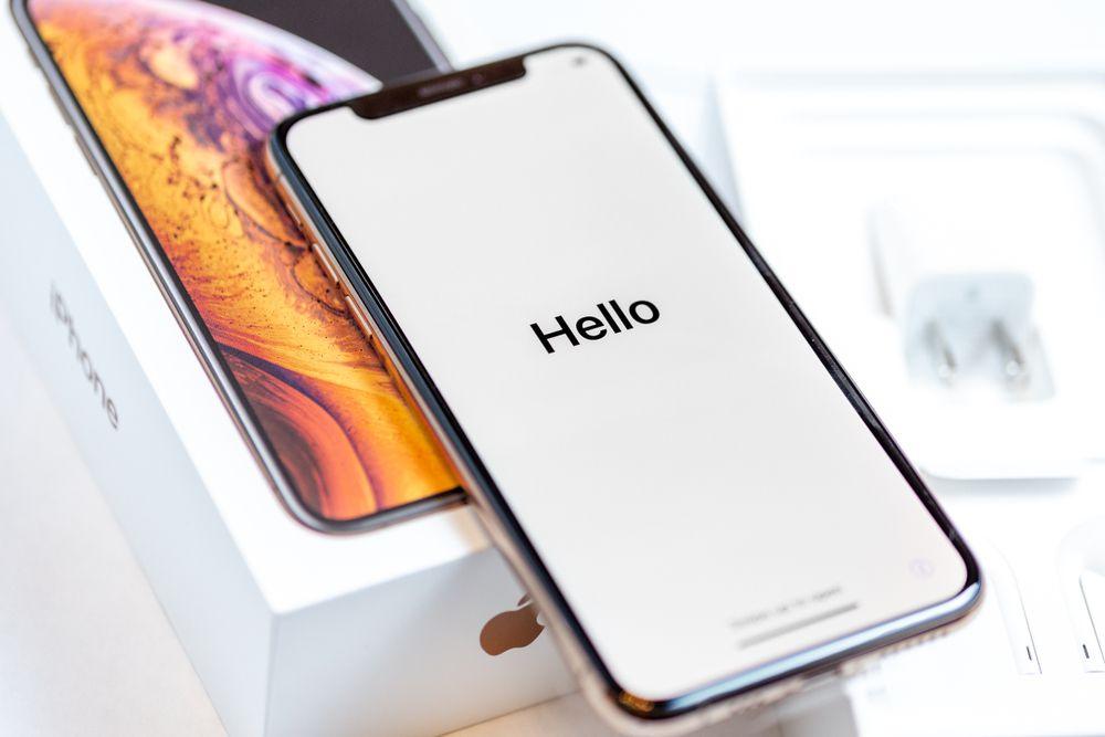 iphoneの取説(トリセツ)