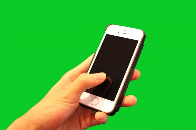 [ LINE ] iPhone8にトーク履歴が半年前までしか移行されていない原因とは