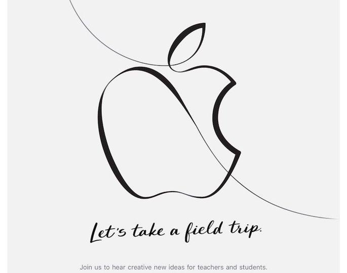 Apple pencilに対応した廉価版iPadが発売。