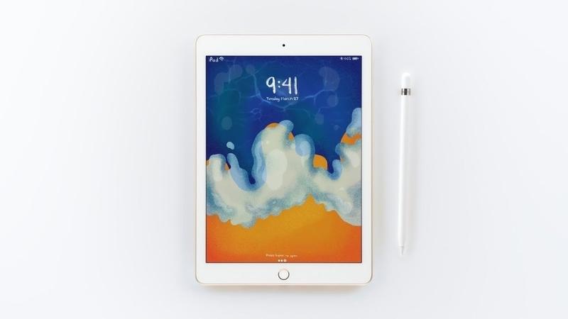 第6世代 iPad のスペックは? Proと比較体験!