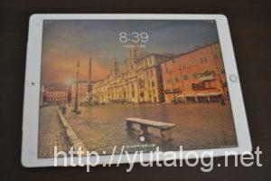 このiPad ProをSIMフリー化して使います。