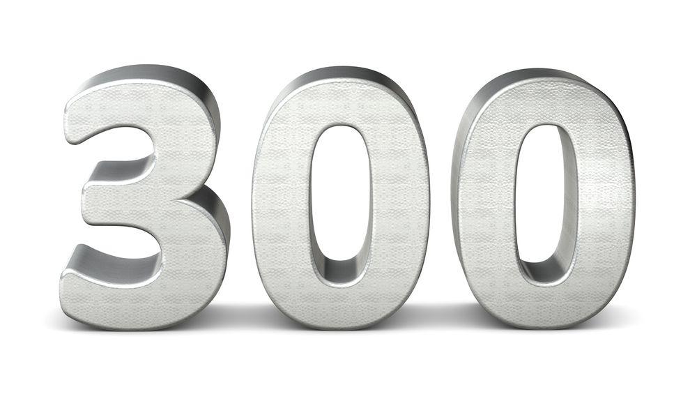 ブログ1日300ユーザーの道のり