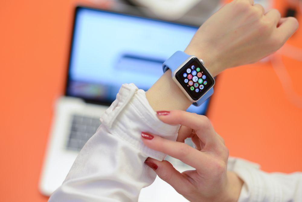 Appleウォッチは仕事の最適化に欠かせない!?ハンズフリーで行える作業に注目!