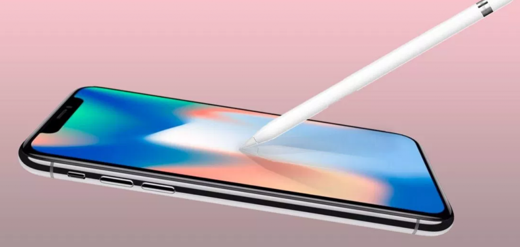 iPhoneXs/XsPlusはApplepencil対応か?