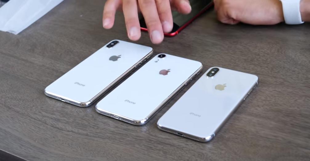2018年9月中に新型iPhoneのなんらかの発表があることは確実か!