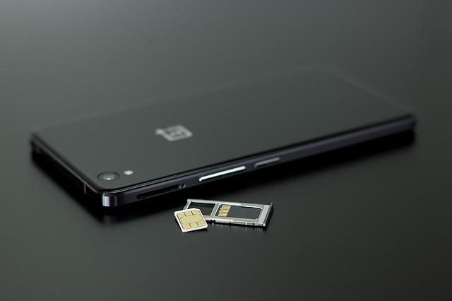 【iOS12】デュアルSIM化されたiPhoneの恩恵とは