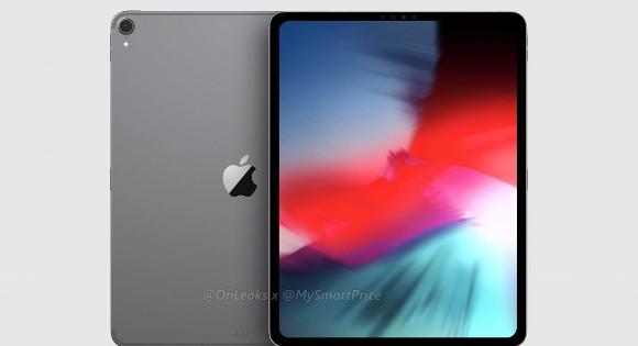 2018 新型iPad Proの詳細サイズをチェック! どこが変わる?。
