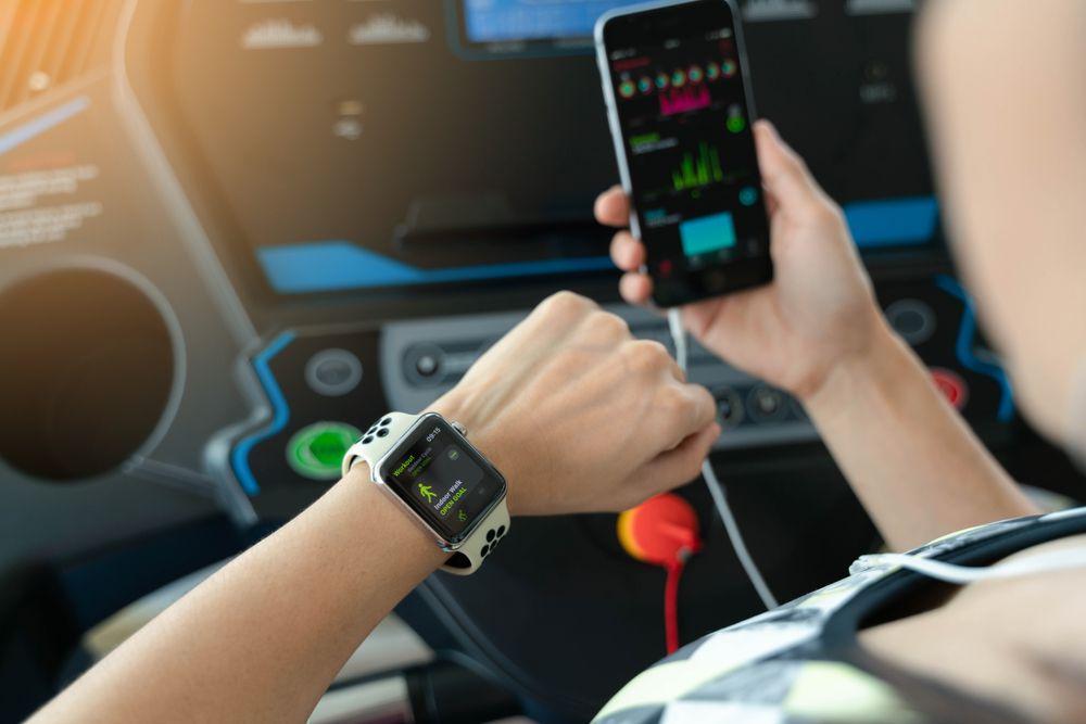 Apple watchでのスピーカーモードでの通話が可能