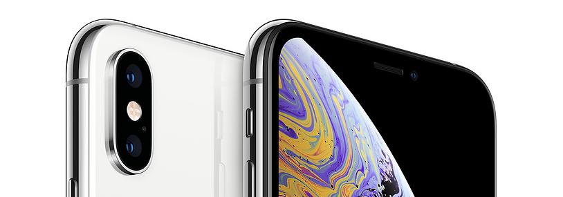 iPhoneXsの色選び