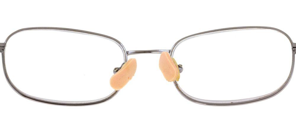 100均のメガネ跡防止パッド