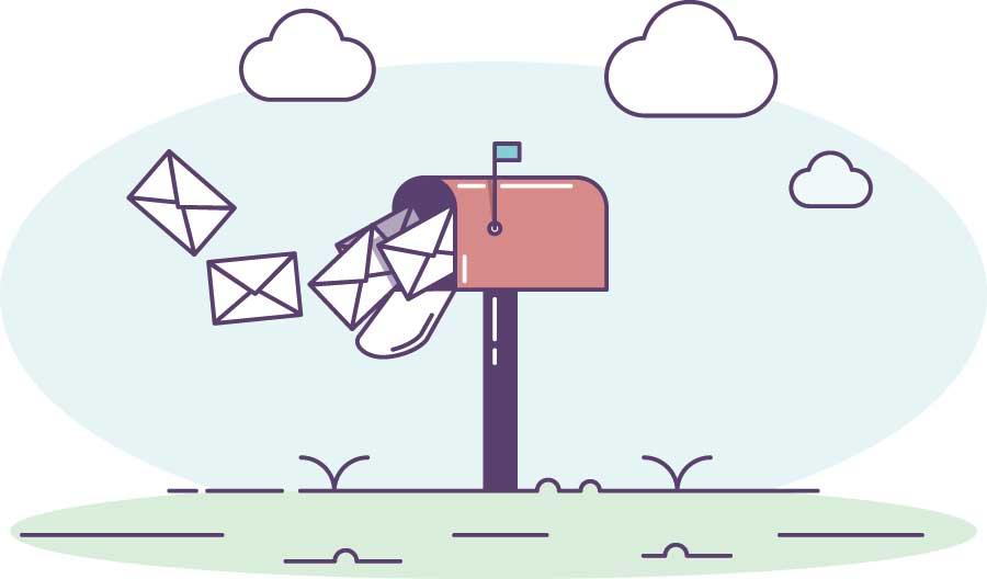 【誤配郵便物】他人宛の郵便物・メール便がポストに入っていた時の正しい対応方法とは