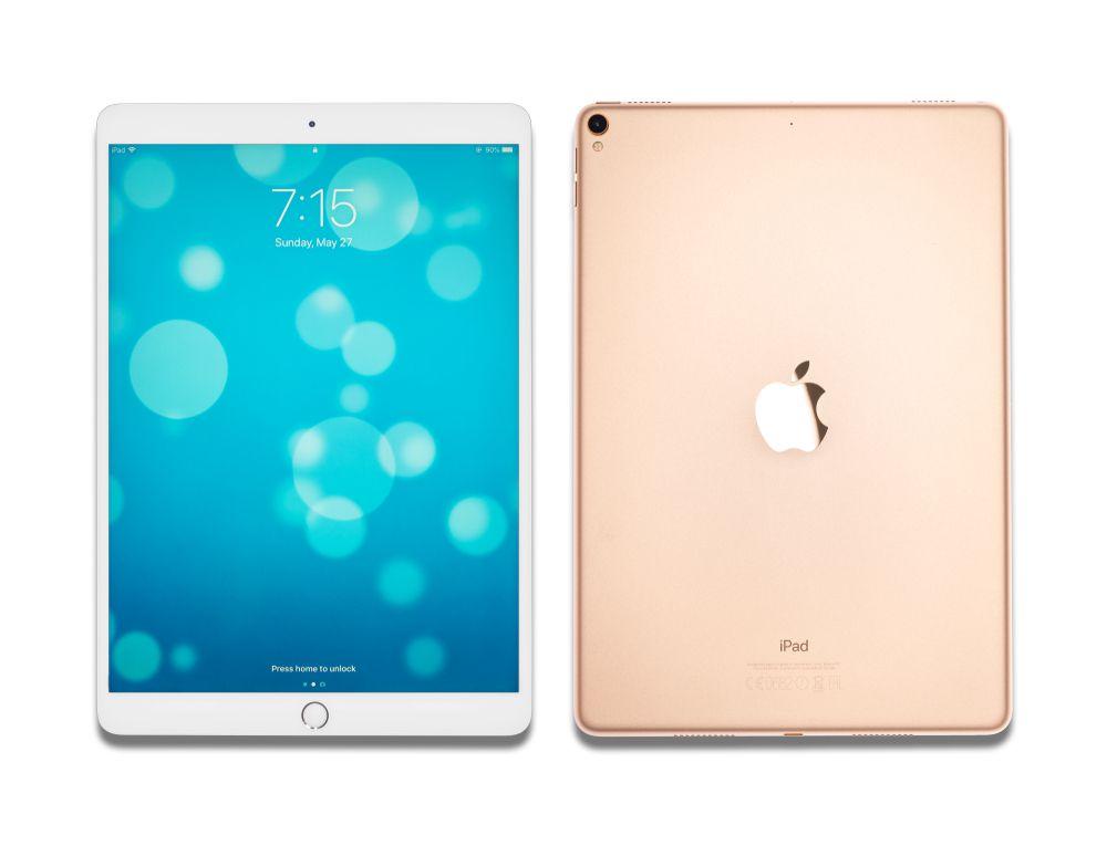 iPad Air(10.5インチ)vs iPad Pro(10.5インチ)の本体寸法などを比較