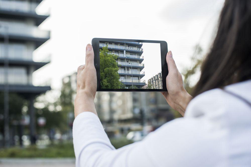 iPadmini(第5世代)とiPadmini4のカメラの違いは?
