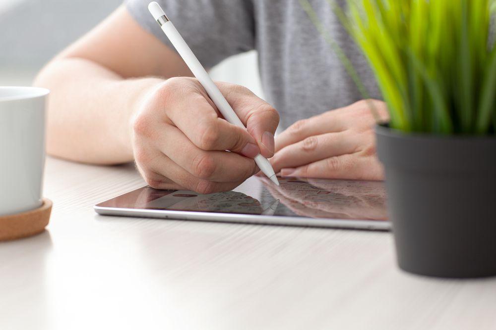 Apple Pencilは購入して満足、あまり使っていない話。使用する具体的なシーンがなければ不要か?