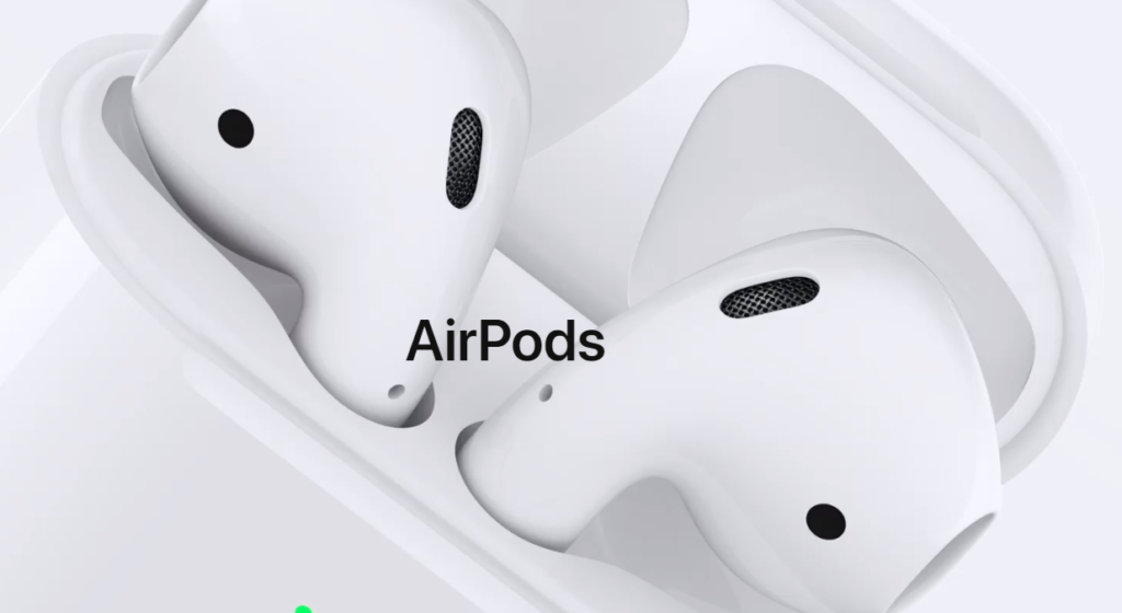 """AirPods2が発売したばかりなのに""""AirPods3""""も発売へ。"""