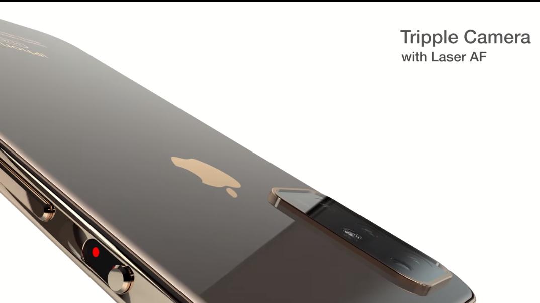 【令和元年発売】iPhoneⅪのリーク情報を分析してみた(Concepts iPhone)