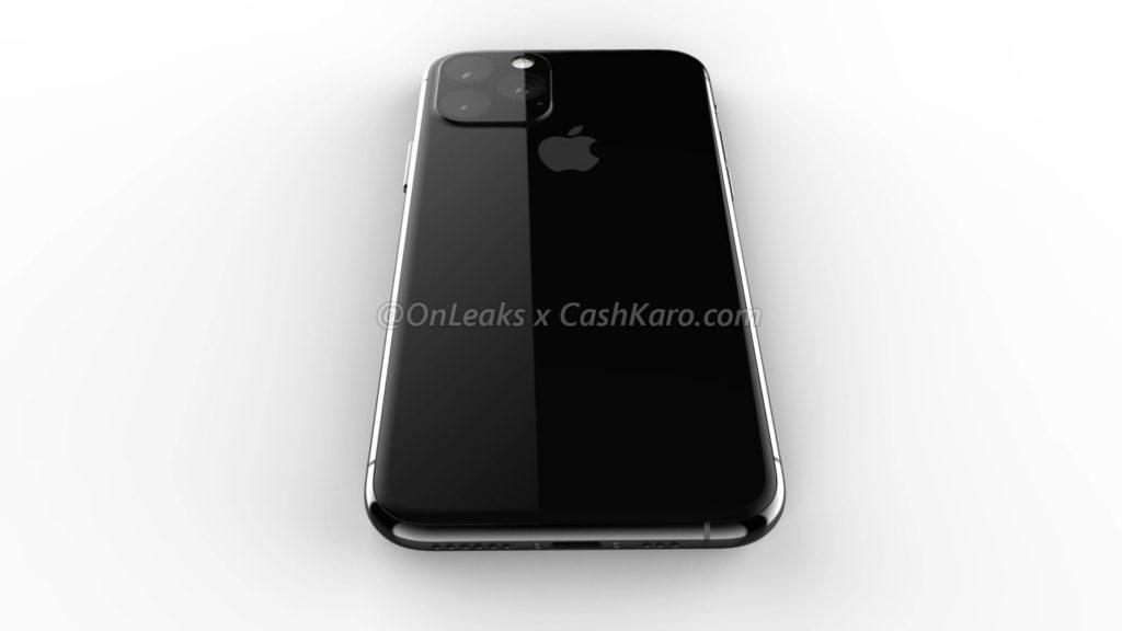 次期iPhone11(仮称)はカメラユニットの色も、選んだ色に合わせて変化か!?