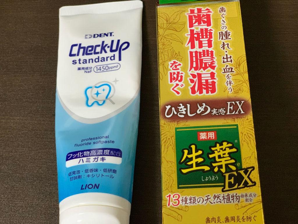 hamigaki-checkup-haisha