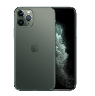 iPhone11Pro男性におすすめのカラーは2位はミッドナイトグリーン