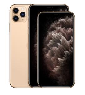 iPhone11Pro女性におすすめのカラーは2位はゴールド