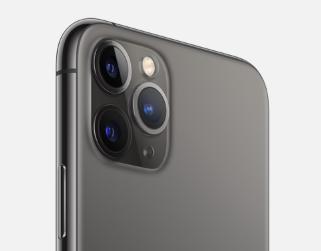 iPhone11Pro男性におすすめのカラーはスペースグレイ