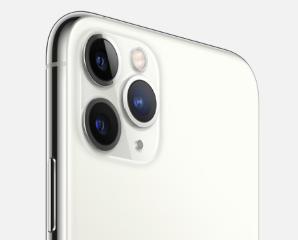 iPhone11Pro男性におすすめのカラーは3位はシルバー
