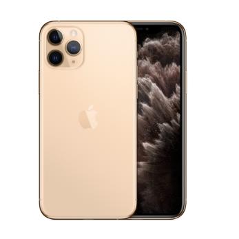 iPhone11Proのゴールド