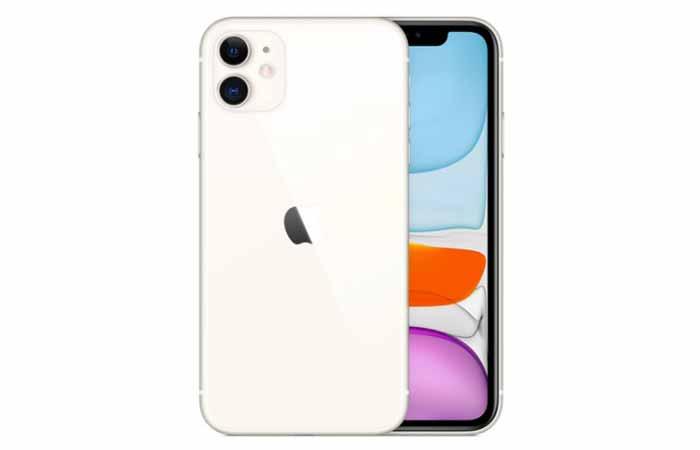 iPhone11はアップデートで5G対応可能か?