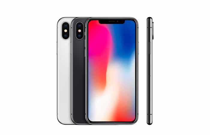 iPhone9という数字を飛ばすことでiPhone10を際立たせた