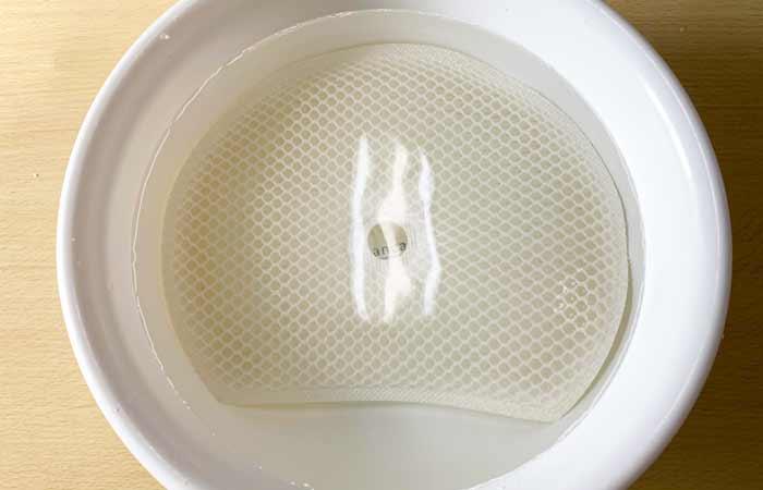加湿フィルターをクエン酸で溶かしても臭いが消えない場合の対策