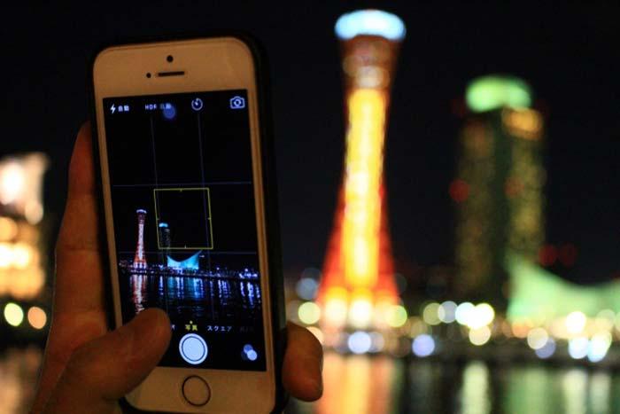 iPhoneSE(第2世代)とカメラ機能の比較