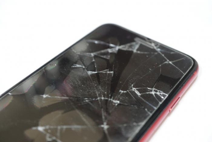 故障して操作ができないiPhoneのバックアップ方法!