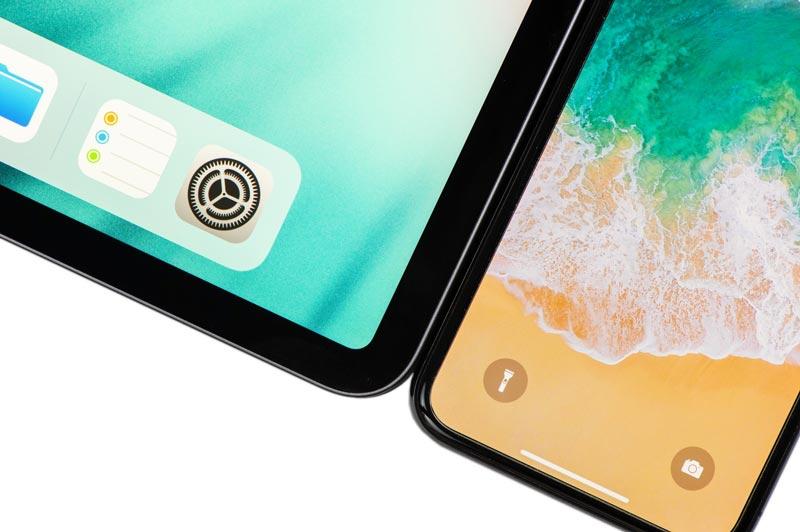 【パソコン無し】iPhoneとiPad、直接同期/共有しながら使える?