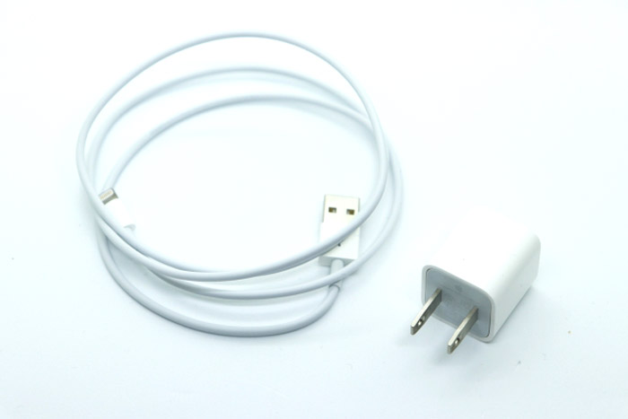 【解決】iPhoneが充電できない!雷マークがすぐ消える時の対処方法5選3